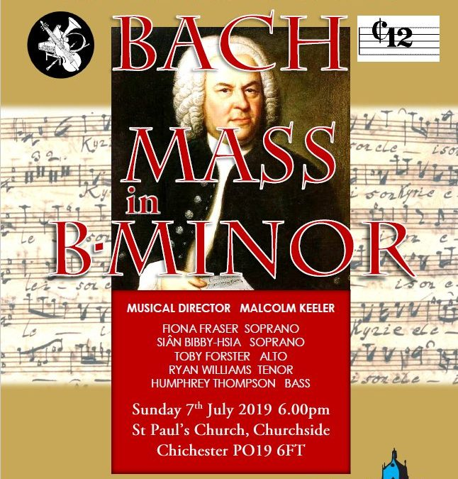 Bach's Mass in B minor – read a review